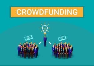 Principalele platforme de crowdfunding